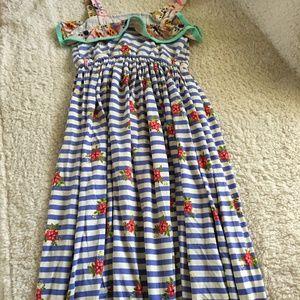 Matilda Jane Dresses - NWOT Matilda Jane Endless Summer Maxi 12T